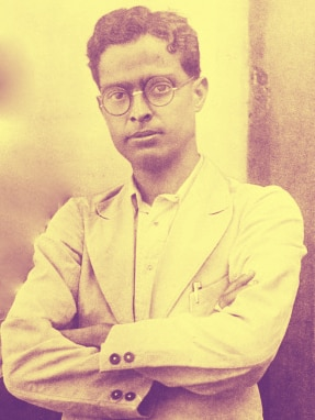 Narayan: Author of The Guide