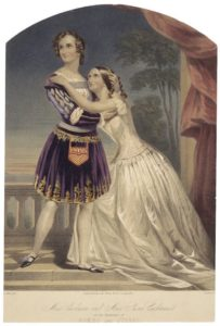 scene from Comedy of Errors