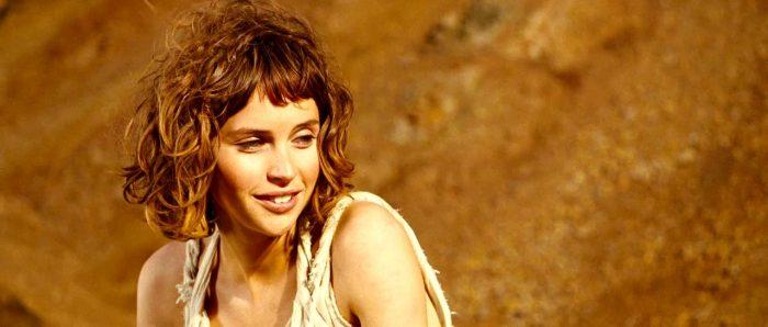 Miranda: Shakespeare's Portrayal of Pure Innocence in the Tempest