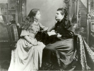 anne sullivan and helen keller